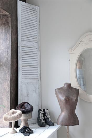 Diverses m bel atelier roosarot - Fensterladen vintage ...