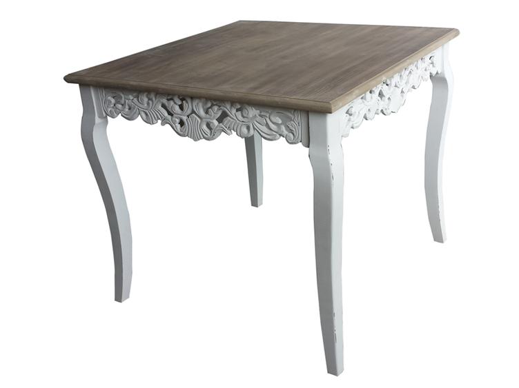 esstisch shabby chic 4255 neu aktuell atelier roosarot. Black Bedroom Furniture Sets. Home Design Ideas