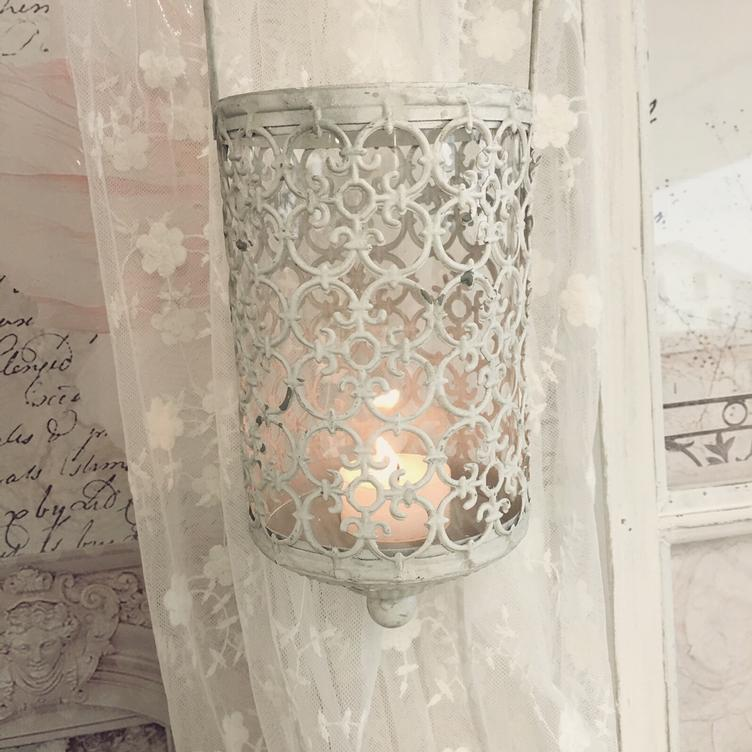 Shabby Chic Laterne