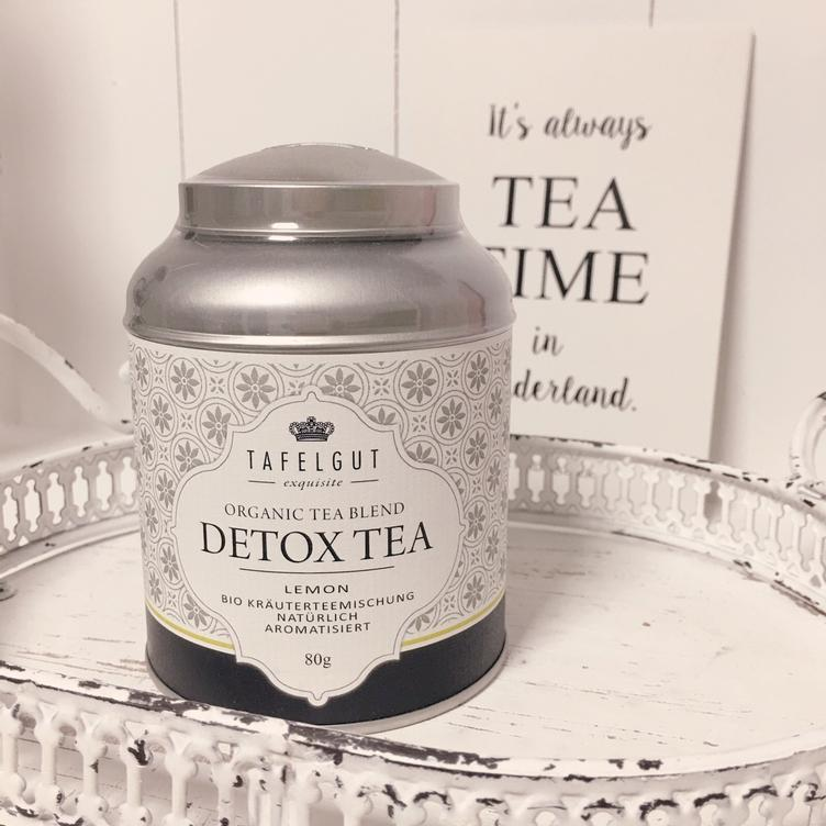 Tafelgut Detox Tea Lemon