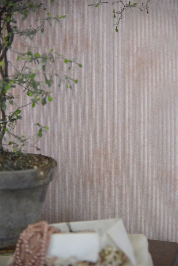 tapete rosa gestreift 5336 neu aktuell atelier. Black Bedroom Furniture Sets. Home Design Ideas