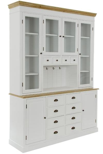 vintage schrank 4437 regale vitrinen m bel atelier roosarot. Black Bedroom Furniture Sets. Home Design Ideas